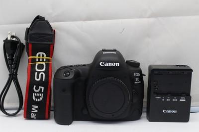 97新二手Canon佳能 5D4 单机 高端单反相机(SZ00604)【津】