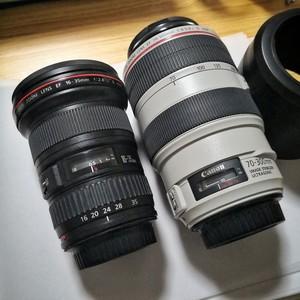 佳能 EF 16-35mm f/2.8L II USM