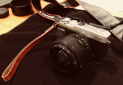 富士 X-E2 + XF23mm F/1.4R 不单卖