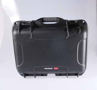 北极熊 NANUK 915保护箱 手提箱 加拿大原装进口 展示样品