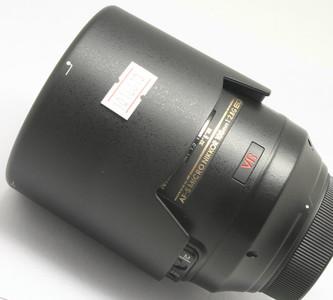 98新 尼康 AF-S VR105/2.8 G MICRO(6613)
