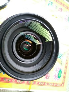 9成新腾龙一代17-50腾龙a16腾龙17-50mm尼康口自用镜头