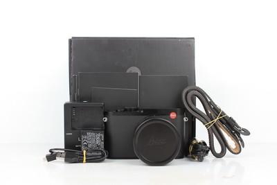 95新二手Leica徕卡 Q 套(28/1.7)套机 全画幅相机 B96935 京