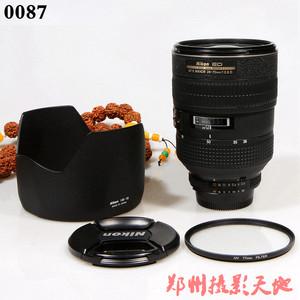 尼康 28-70mm f/2.8 ED-IF AF-S Zoom-Nikkor 单反镜头 编码0087