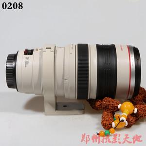 佳能 EF 28-300mm f/3.5-5.6L IS USM 单反镜头 0208