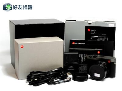 徕卡/Leica Q (Typ 116) 钛版 数码全画幅相机 *美品连盒*