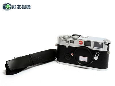徕卡/Leica M6 经典相机 0.72取景 银色 *美品*