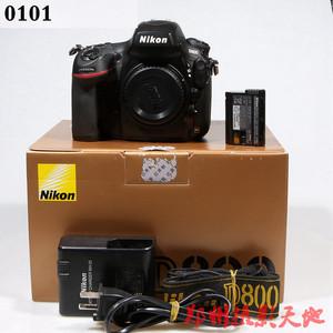 尼康 D800 单反相机 0101