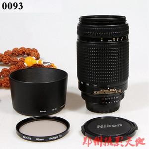 尼康 AF 70-300mm f/4-5.6D ED单反镜头 0093