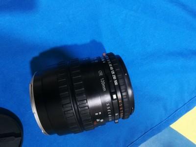 哈苏CFE120/4微距镜头。特价出售。。。