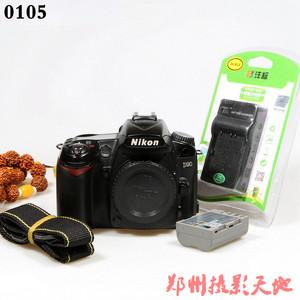尼康 D90单反相机 0105