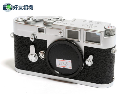 徕卡/Leica M3 後期單撥相机 *美品*