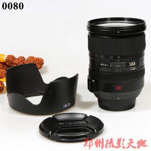 尼康 AF-S DX VR 18-200mm f/3.5-5.6G IF-ED单反镜头 0080