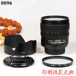尼康 24-85mm f/2.8-4D AF Zoom-Nikkor 单反镜头 0089