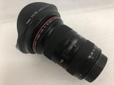 《天津瑞亚》98新 佳能 EF 16-35/2.8L USM
