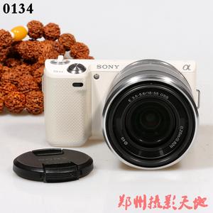 索尼 NEX-5N 18-55微单数码相机 0134