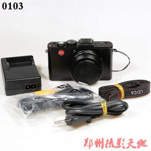 徕卡 D-lux6旗舰数码相机