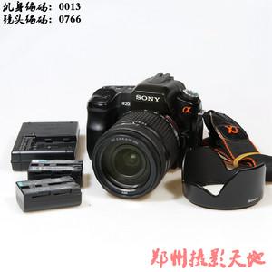索尼 α200 18-250单反相机 0152