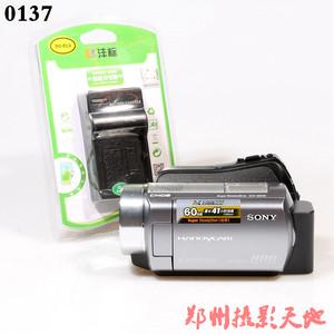 索尼 DCR-SR220E 数码摄像机 0137