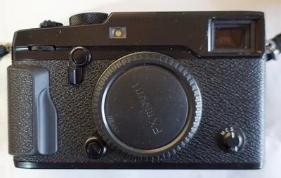 富士X-PRO2单机 旁轴相机