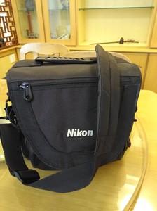 尼康 单反用单肩摄影包