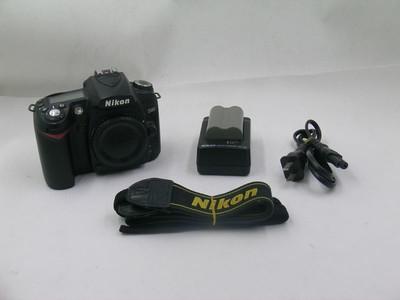 出售 98新 尼康 D90  机身 请看图片