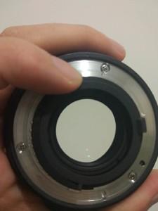 适马 17-50mm f/2.8 EX DC OS HSM 尼康卡口