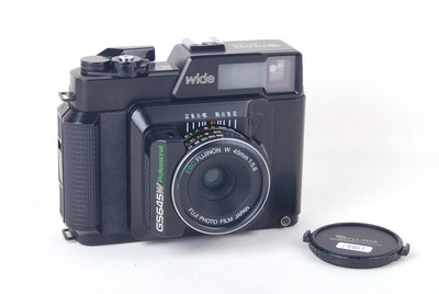 富士卡 GS645W 带EBC W 45/5.6镜头 #jp19862