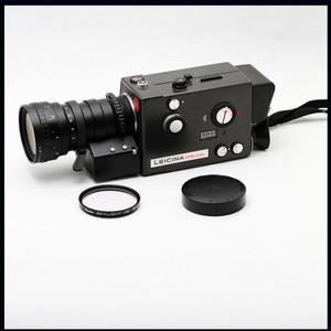 清仓甩卖 Leica 徕卡 LEICINA SPECIAL 8毫米电影机 M口 非常少见