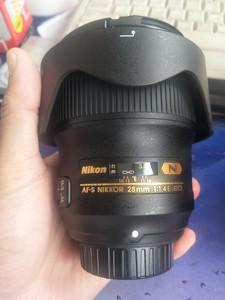 AF-S 28mm F1.4E ED