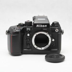 Nikon 尼康 F4 135胶片单反机身 特价机