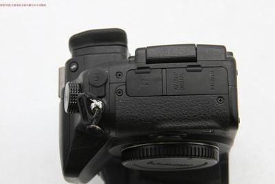新到 98成新 松下 GH4 4K摄像 大陆行货带包装 可交换 编号9665