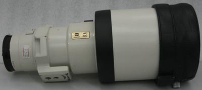 95新 美能达 AF  APO TELE 400/4.5 G(2433)