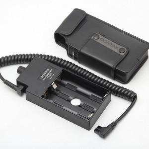 康泰时 康太时 contax TLA POWER PACK PS-220 闪光灯电池盒
