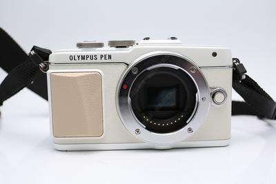 奥林巴斯 E-PL7 14-42 40-150双镜头