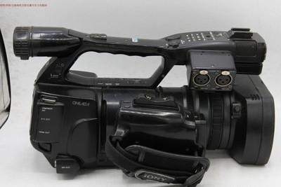 客户委托 7成新 Sony/索尼 PMW-EX1R 便宜出售 可交换 编号9669