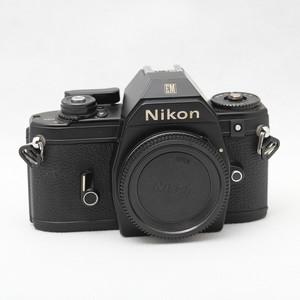 nikon 尼康 EM 135胶片单反机身 特价出售