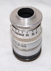 35mm F3.5电影镜头