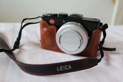 徕卡 D-lux6 赠真皮相机套