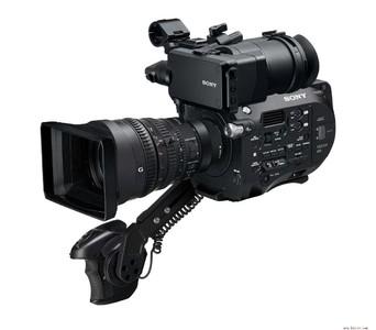 索尼 PXW-FS7K两套等影视公司全套器材出售