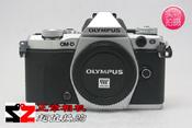 95新 Olympus/奥林巴斯 EM5 II E-M5 MARK II EM52二代银色微单