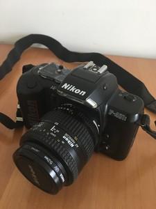 Nikon F-401S/F-401S QD (N4004S/N4004S QD)