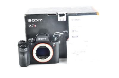 99索尼 A7R II