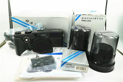 哈苏 Hasselblad X-Pan机器 带45+90双套镜头 带包装