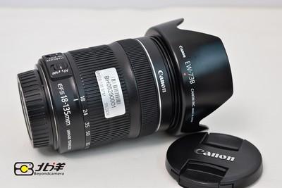 96新佳能 EFS 18-135 IS STM(BH05290001)