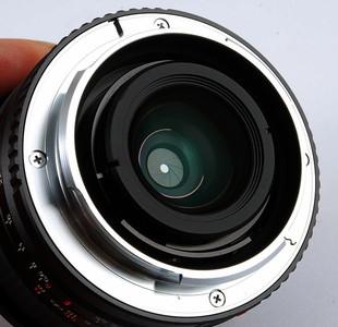 全新 哈苏(Hasselblad) xpan2代相机45镜头(供120数码相机专用)