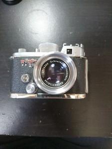 Robot Star + Schneider Xenon 40/1.9 施耐德 旁轴相机