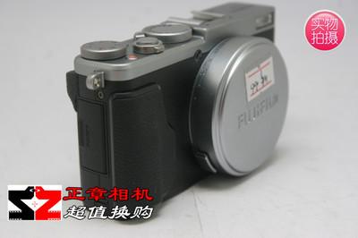 Fujifilm/富士 X70 数码相机 专业文艺复古 自拍神器 富士x70