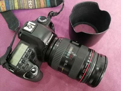 低价出售佳能 5D Mark II