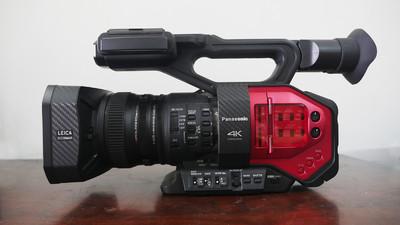松下AG-DVX200MC